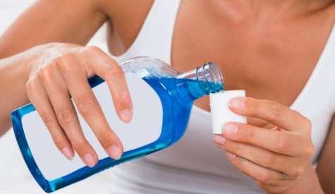 Избор на вода за уста